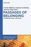 Passages of Belonging