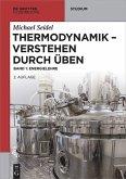 Thermodynamik Verstehen durch üben 1