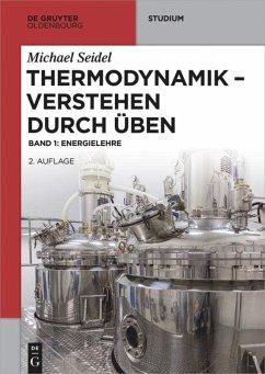 Thermodynamik Verstehen durch üben 1 - Seidel, Michael