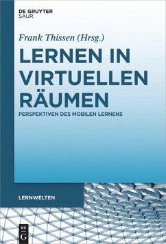 Lernen in virtuellen Räumen