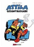 Attila-Gesamtausgabe