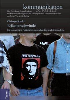 Etikettenschwindel - Schulze, Christoph