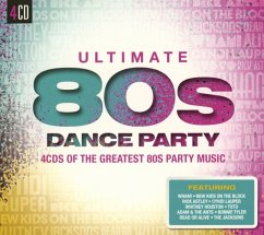 Ultimate...80s Dance Party - Diverse