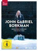 John Gabriel Borkman - Die Theater Edition