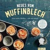 Neues vom Muffinblech (eBook, ePUB)