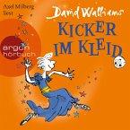 Kicker im Kleid (Ungekürzte Lesung) (MP3-Download)