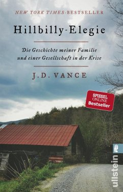 Hillbilly-Elegie (eBook, ePUB) - Vance, J. D.