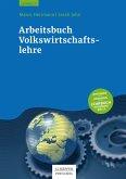Volkswirtschaftslehre - Arbeitsbuch (eBook, PDF)
