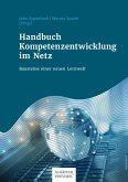 Handbuch Kompetenzentwicklung im Netz (eBook, PDF)