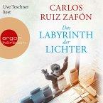 Das Labyrinth der Lichter / Barcelona Bd.4 (MP3-Download)