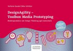 DesignAgility - Toolbox Media Prototyping (eBook, PDF)