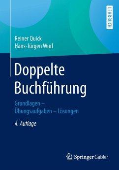 Doppelte Buchführung - Quick, Reiner; Wurl, Hans-Jürgen