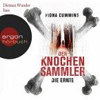 Die Ernte / Der Knochensammler Bd.1 (MP3-Download)