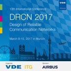13th International Conference DRCN 2017, 1 CD-ROM