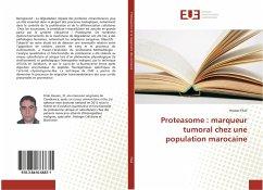 Proteasome : marqueur tumoral chez une population marocaine - Filali, Hassan