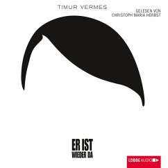 Er ist wieder da (MP3-Download) - Vermes, Timur