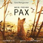 Mein Freund Pax (Autorisierte Lesefassung mit Musik) (MP3-Download)