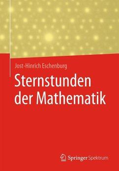 Sternstunden der Mathematik - Eschenburg, Jost-Hinrich