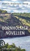 Bornholmer Novellen (eBook, ePUB)