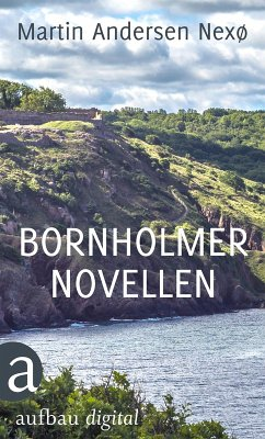 Bornholmer Novellen (eBook, ePUB) - Andersen Nexø, Martin