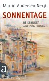 Sonnentage (eBook, ePUB)