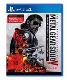 Metal Gear Solid V: The Definitive Ed.(Bundleware) (PlayStation 4)
