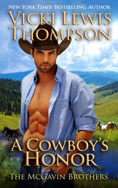 A Cowboy´s Honor (The McGavin Brothers, #2) (eB...