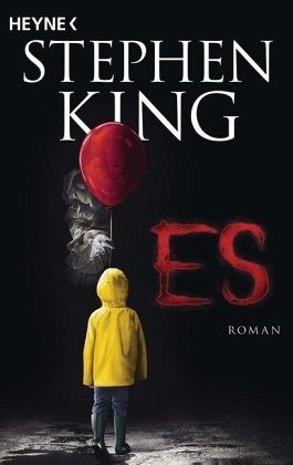 Es - King, Stephen