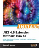 Instant .NET Extension Methods How-to