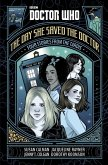 Doctor Who: The Day She Saved the Doctor (eBook, ePUB)