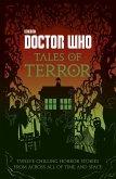 Doctor Who: Tales of Terror (eBook, ePUB)