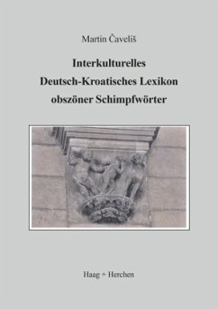 Interkulturelles Deutsch-Kroatisches Lexikon ob...