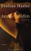 Anna Göldin. Letzte Hexe (eBook, ePUB)