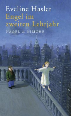 Engel im zweiten Lehrjahr (eBook, ePUB) - Hasler, Eveline