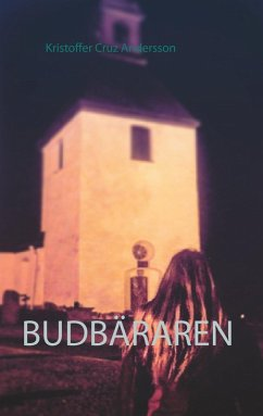 9789175694238 - Andersson, Kristoffer Cruz: Budbäraren (eBook, ePUB) - Bok