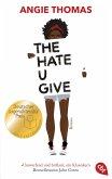 The Hate U Give (eBook, ePUB)