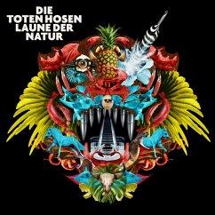 Laune Der Natur Deluxe-Box - Toten Hosen,Die