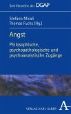 Angst (eBook, PDF)