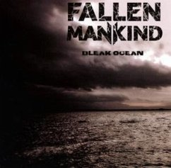 Bleak Ocean - Fallen Mankind