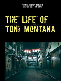9788771882636 - Overbye Petersen, Frederik: The Life of Toni Montana (eBook, ePUB) - Bog