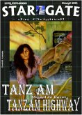 STAR GATE 030: Tanz am Tanzam Highway (eBook, ePUB)