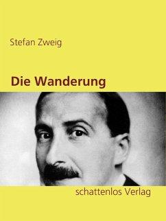 Die Wanderung (eBook, ePUB)