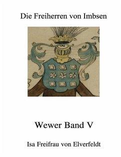 Die Freiherren von Imbsen (eBook, ePUB)