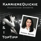 Karrierequickie: Machtcode Etikette (MP3-Download)