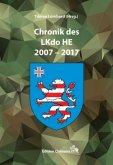 Chronik Landeskommando Hessen 2007-2017