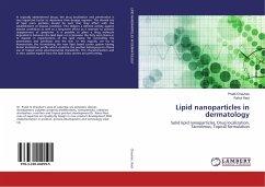 Lipid nanoparticles in dermatology