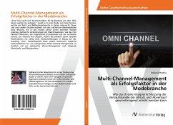 Multi-Channel-Management als Erfolgsfaktor in der Modebranche