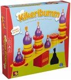 Asmodee BLO0003 - Kikeribumm, Geschicklichkeitsspiel