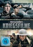 Preisgekrönte Kriegsfilme: Die Teufelsbrigade, Verdammt zum Überleben, The Lost Battalion DVD-Box