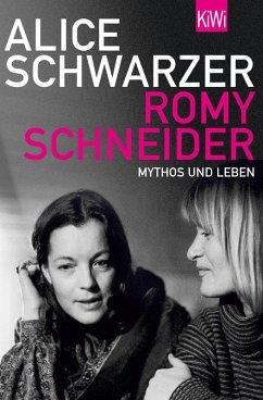 Romy Schneider (eBook, ePUB) - Schwarzer, Alice